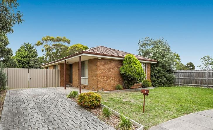 6 Hedley Place, Hampton Park 3976, VIC House Photo