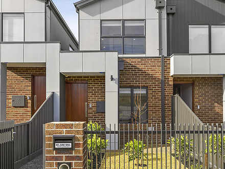 18B Queen Street, Coburg 3058, VIC Townhouse Photo