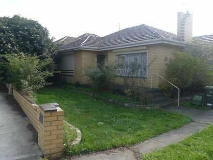 88 Essex Street, West Footscray 3012, VIC House Photo