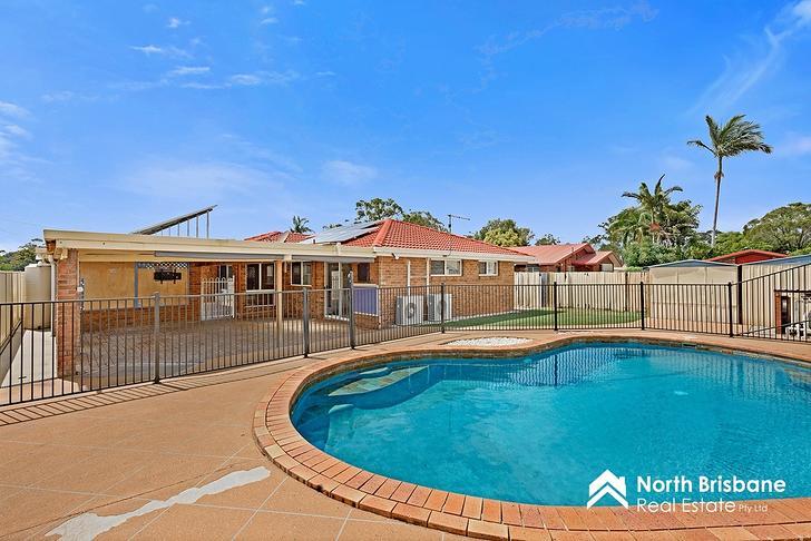 26 Ironbark Drive, Kallangur 4503, QLD House Photo