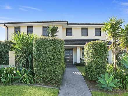 1/59 Garnet Road, Miranda 2228, NSW Townhouse Photo