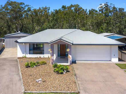 45 Fyshburn Drive, Cooloola Cove 4580, QLD House Photo