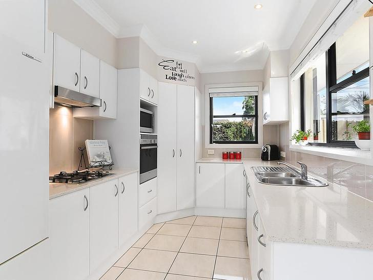 1/59 Garnet Road, Miranda 2228, NSW Townhouse Photo