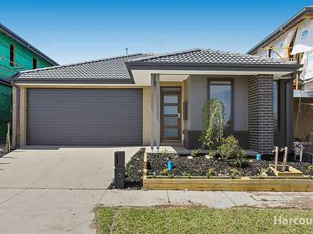17 Fellowship Street, Clyde North 3978, VIC House Photo