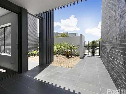 5/16-24 Lower Clifton Terrace, Red Hill 4059, QLD Apartment Photo