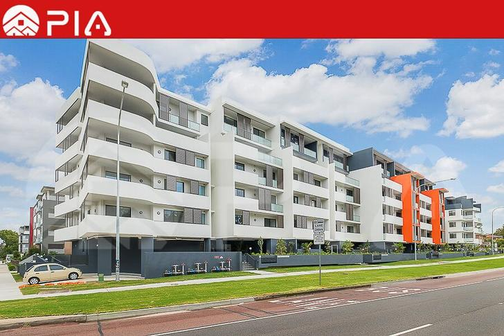 66/300-308 Great Western Highway, Wentworthville 2145, NSW Apartment Photo