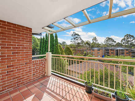 7/16-18 Bellbrook Avenue, Hornsby 2077, NSW Unit Photo