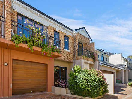 18/212 Railway Parade, West Leederville 6007, WA Townhouse Photo