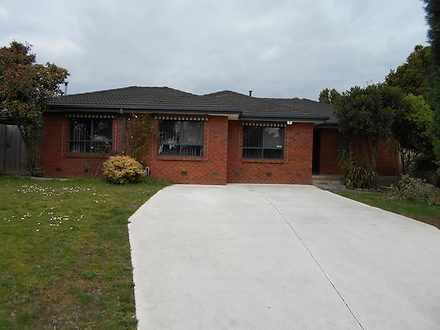 11 Dale Court, Scoresby 3179, VIC House Photo