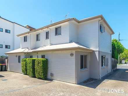 2/25 Yeronga Street, Yeronga 4104, QLD Townhouse Photo