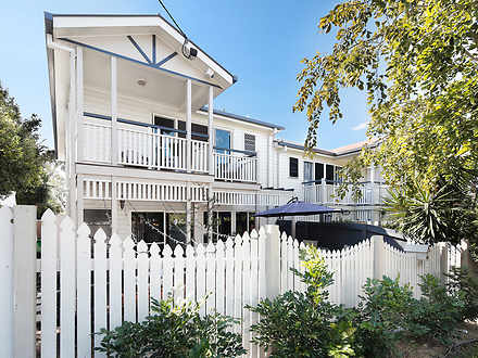 1/116 Stephens Street, Morningside 4170, QLD Townhouse Photo