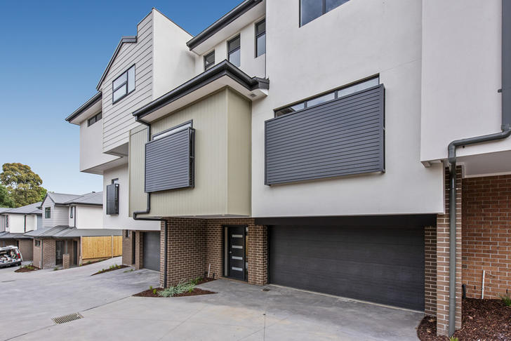 2 Coozac Place, Lilydale 3140, VIC Townhouse Photo