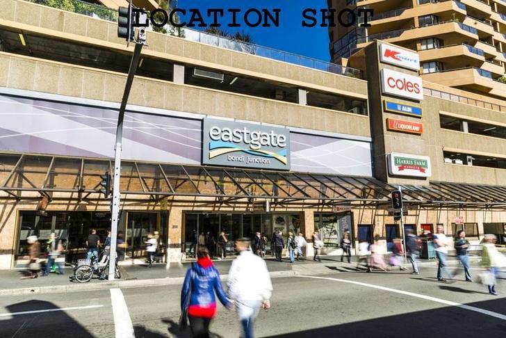 92 Newland Street, Bondi Junction 2022, NSW Terrace Photo