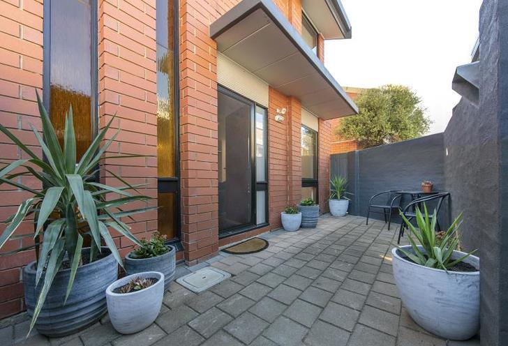 46 Dukes Lane, Adelaide 5000, SA Townhouse Photo