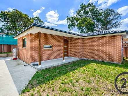 99A Issac Smith Street, Kings Langley 2147, NSW House Photo
