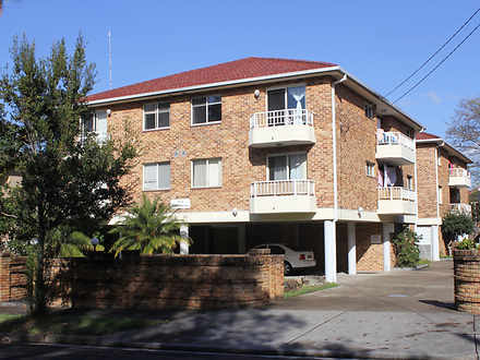 4/31-33 Pile Street, Marrickville 2204, NSW Apartment Photo