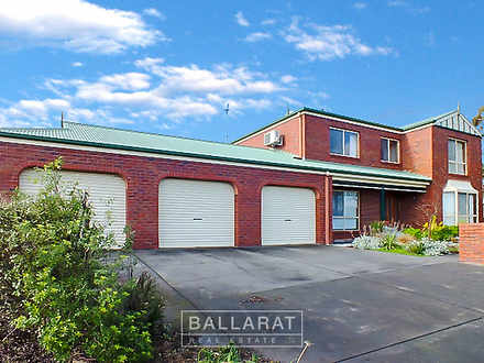 21 Tinworth Avenue, Mount Clear 3350, VIC House Photo