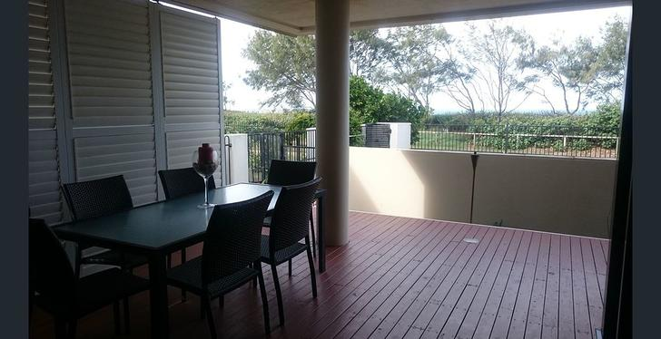 2/19 East Point Drive, Mackay Harbour 4740, QLD Villa Photo