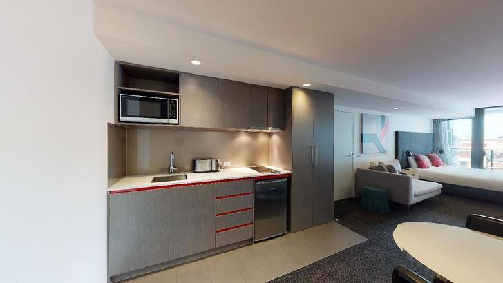 306B/611 Victoria Street, Abbotsford 3067, VIC Apartment Photo