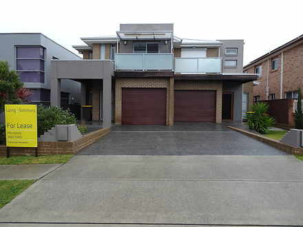 1/46 Yeend Street, Merrylands 2160, NSW Duplex_semi Photo