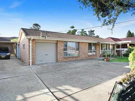 258 Hamilton Road, Fairfield Heights 2165, NSW House Photo