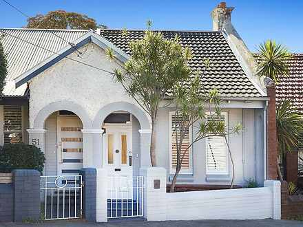 49 Styles Street, Leichhardt 2040, NSW Duplex_semi Photo
