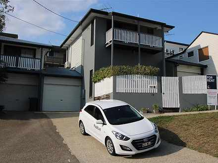 72 York Street, Indooroopilly 4068, QLD Townhouse Photo