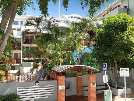 11/128 Bowen Street, Spring Hill 4000, QLD Apartment Photo