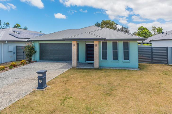 13 Caraway Street, Banksia Beach 4507, QLD House Photo