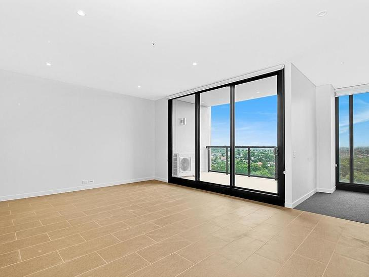 1211B/3 Network Place, North Ryde 2113, NSW Apartment Photo