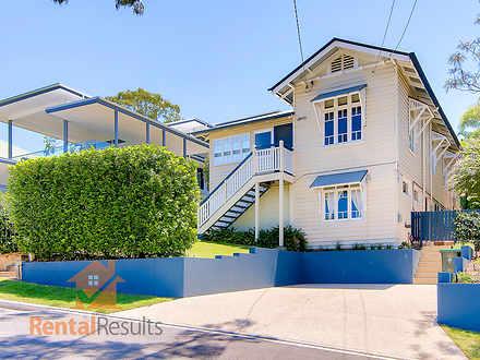 34 Mahara Street, Bardon 4065, QLD House Photo