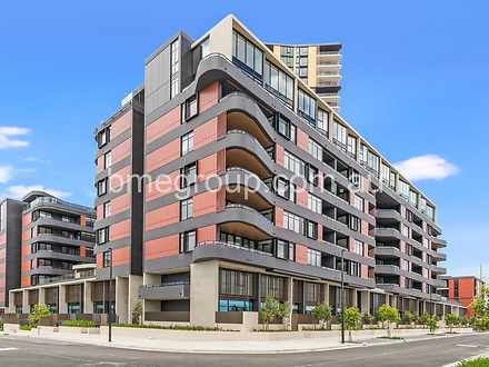 C209/6 Lapwing Street, Wentworth Point 2127, NSW Apartment Photo