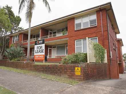 4/2 Andover Street, Carlton 2218, NSW Apartment Photo