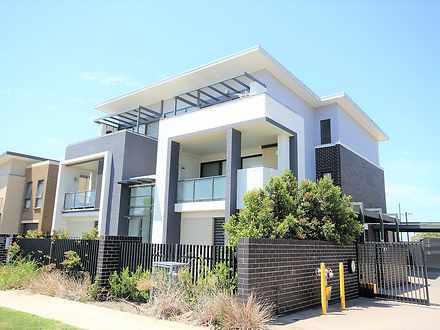 4/15 Birch Street, Bonnyrigg 2177, NSW Apartment Photo