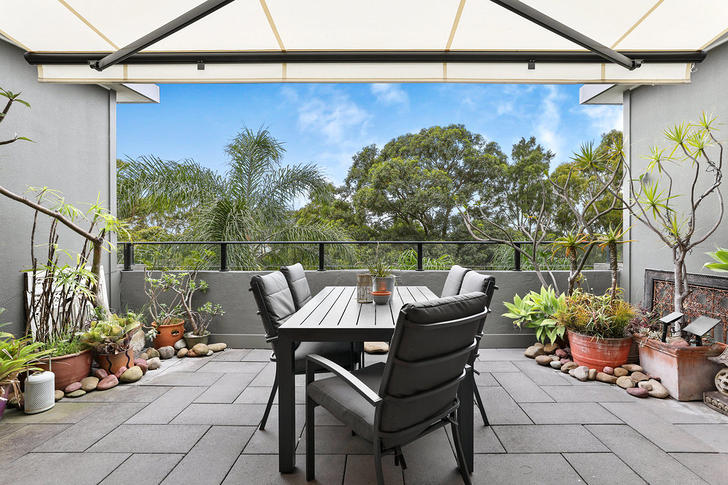 18/30 Derbyshire Road, Leichhardt 2040, NSW Apartment Photo