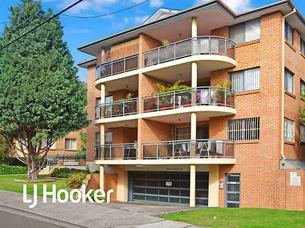 13/10-12 Grosvenor Street, Croydon 2132, NSW Apartment Photo