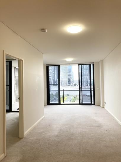 619/22 Baywater Drive, Wentworth Point 2127, NSW Apartment Photo