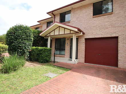 2/42 Blenheim Avenue, Rooty Hill 2766, NSW Townhouse Photo