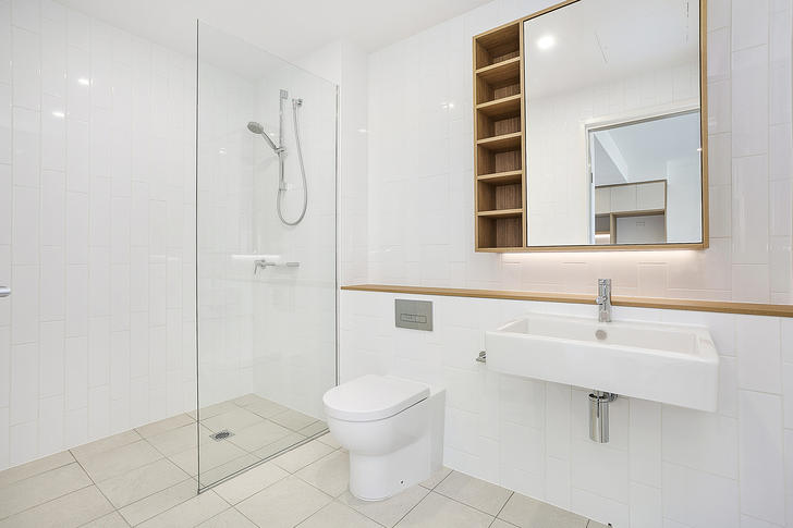 607/101A Lord Sheffield Circuit, Penrith 2750, NSW Apartment Photo