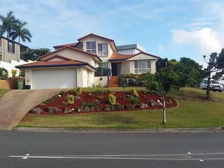31 Arun Drive, Arundel 4214, QLD House Photo