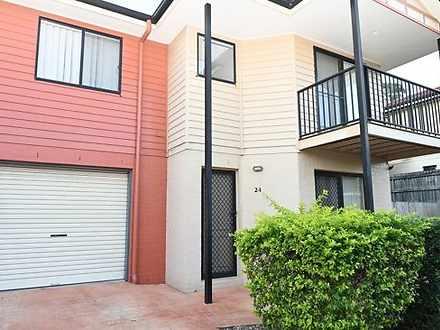 U24 1158 Cavendish Road, Mount Gravatt East 4122, QLD Townhouse Photo