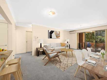 2/19-21 William Street, Hornsby 2077, NSW Apartment Photo