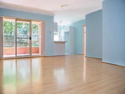 8/37 Burdett Street, Hornsby 2077, NSW Apartment Photo