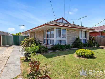73 Ford Avenue, Sunshine North 3020, VIC House Photo
