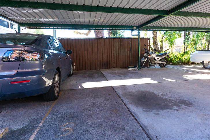 8/11 Kensington Road, Summer Hill 2130, NSW Apartment Photo