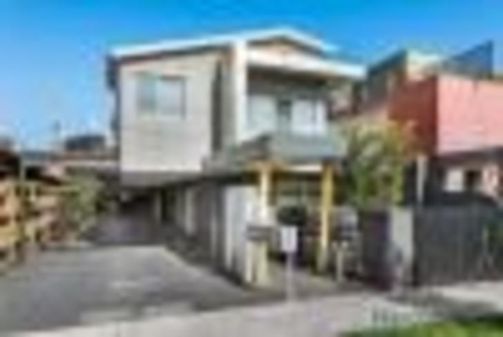 8/11 Winifred Street, Essendon 3040, VIC Apartment Photo