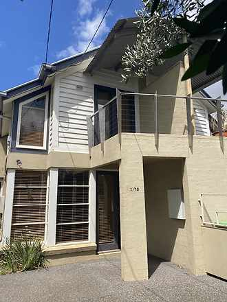 1/15 Pilgrim   Street, Seddon 3011, VIC Townhouse Photo