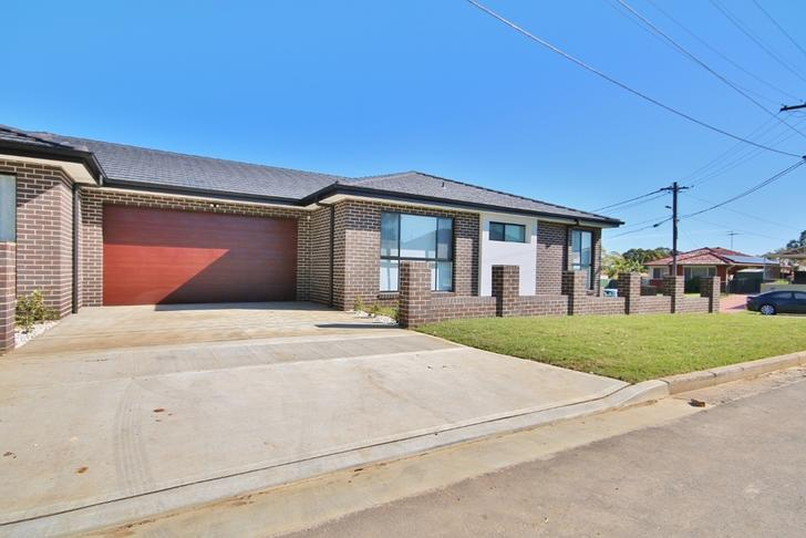 6 Ayres Crescent, Georges Hall 2198, NSW House Photo