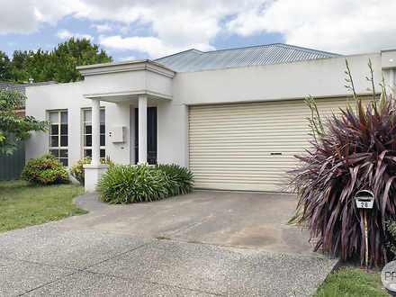 26 Norfolk Avenue, Lake Gardens 3355, VIC House Photo