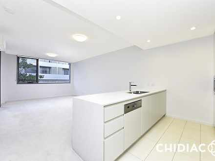 201/10 Savona Drive, Wentworth Point 2127, NSW Apartment Photo